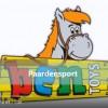 Vlog over Bruder bWorld Paardensport