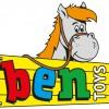 Bentoys, de webwinkel voor stoer speelgoed!