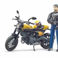 Ducati motor speelgoedsets
