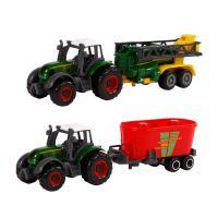 3-delige tractorsets voor een zacht prijsje
