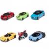 Sportwagen sets van Siku