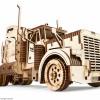 Maak kennis met de nieuwe Heavy Boy Truck van Ugears!
