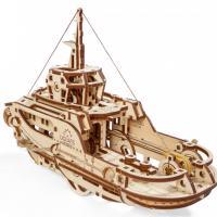 Nieuwe Ugears modelbouw pakketten